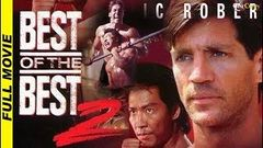 Best Of The Best 2 | Tamil Dubbed Action Movie | Eric Roberts Phillip Rhee