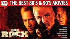 The Rock Full Movie Action Adventure Michael Bay Nicholas Cage Sean Connery