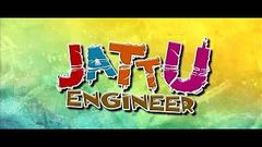 Jattu Engineer (Full Movie HD 2017) | Dr Gurmeet Ram Rahim Insan & Honeypreet Insan