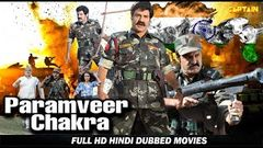 Parama Veera Chakra - Hindi Dubbed Action Movie - Balakrishna, Ameesha Patel, Neha Dhupia