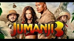 JUMANJI THE NEXT LEVEL - HD Full Movie 2020 trailer - coming soon😍😍