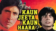Kaun Jeeta Kaun Haara 1987 Hindi Movie Part-4 13