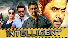 Arjun Sarja Tamil Action Hindi Dubbed Movie & 39;Intelligent& 39; | Arjun Sarja, Prasanna