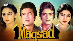 """Maqsad"" Full Hindi Movie 