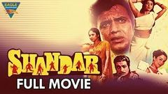 Shandaar 1990 | Hindi Full HD Movie | Mithun Chakraborty Mandakini Juhi Chawla