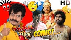 Tamil Funny Mix Non Stop Comedy   Full HD   1080   Latest Tamil Movie Comedy   New Tamil Comedy 2016