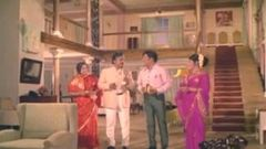 Pathu Madha Bandham 1974: Full Tamil Movie