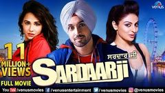 Sardaar Ji | Full Hindi Movie | Diljit Dosanjh | Neeru Bajwa | HIndi Movies | Comedy Movies