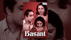 Best Bollywood Movie & 039;BASANT& 039; - Hindi Full Movie - Best Public Domain Movie