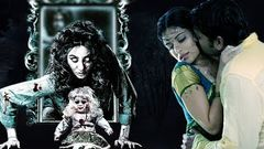 Latest Dubbed South Horror Movie | APSARA | South Horror Full Movie In Hindi | Hindi Dubbed Movie