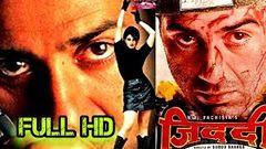 Ziddi Full HD Movie | Sunny Deol | Raveena Tandon | Bollywood Latest Movies Bollywood Movies