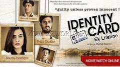 Identity Card Ek Life Line | Full Length Bollywood Hindi Movie