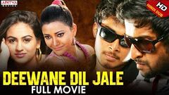 Deewane Dil Jale Hindi Full Movie