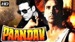 Saugandh Full Movie | Akshay Kumar | Rakhee | Mukesh Khanna | Akshay Kumar First Movie
