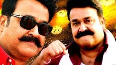 The Complete Actor | Mohanlal | Super Hit Malayalam Action Movie Raavanaprabhu |