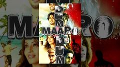 New Hindi Movies 2015 Full Movie - Dum Maaro Dum - Deepika Padukone - Bipasha Basu
