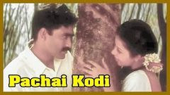 Pachai Kodi Tamil Full Movie Pandiarajan, Nirosha