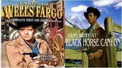 Tales of Wells Fargo Hollywood Movie