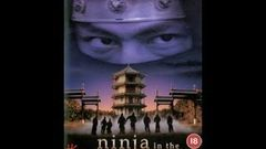 Ninja In The Dragon& 039;s Den-Full Movie