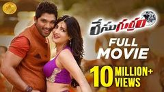 Main Hoon Lucky The Racer (Race Gurram) Telugu Hindi Dubbed Full Movie | Allu Arjun Shruti Haasan