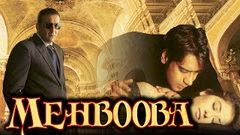 Mehbooba (2008) - Ajay Devgan - Sanjay Dutt - Manisha Koirala - Hindi Full Movie
