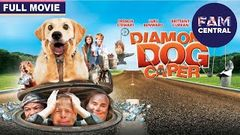 Return of Diamond Dog Caper (2018) in Hindi | Hollywood New Released Full Hindi Dubbed Movie