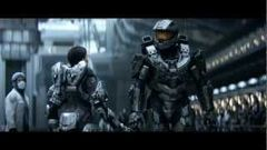 Halo 4 Story Game Movie HD