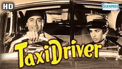Taxi Driver 1954 | Old Classic Movies | Classical Bollywood Movie | Full Hindi Film | Hit Movie