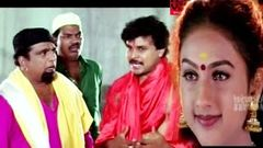 Udayapuram Sulthan | Dileep Malayalam Full Movie