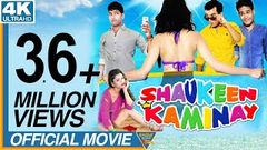 Shaukeen Kaminay Latest Hindi Full Movie 2016 Kartik Gaur  Sahil Garg Seema Eagle Hindi Movies