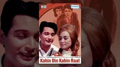 Bin Badal Barsaat - 6 12 - Asha Parekh and Biswajeet - Old Bollywood Horror Movie
