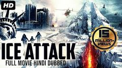 ICE ATTACK 2020 New Released Full Hindi Dubbed Movie | Hollywood Movie Hindi Dubbed 2020