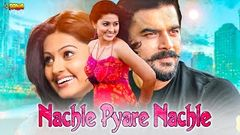 """Sneha (2020) South Indian Full Action Movie In Hindi Dubbed New Film """"NACHLE PYARE NACHLE 