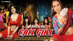 A STORY OF CALL GIRL English Subtitle Hindi Movie | Bollywood Hindi Movie | Latest Hindi Movie