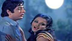 Tujhe Ek Ladki Mile Jawan - Classic HIndi Sensuous Romantic Song - Rekha - Woh Main Nahin