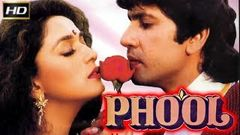 Phool 1993 - Romance Movie | Maya Alagh, Rajni Bala, Naina Behl.