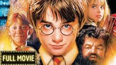Harry Potter And The Philosopher& 039;s Stone Full Movie HD Harry Potter 1