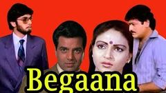 Begaana (1986) Full Hindi Movie Dharmendra Supriya Choudhary Old Hindi Movies Full HD