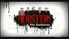 Mobsters - The Gambino Crime Family - Full Documentary