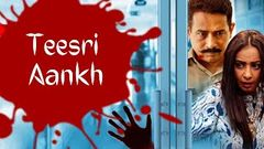 Teesri Aankh तीसरी आँख | South Indian Movies Dubbed in Hindi Full Movie 2020 New