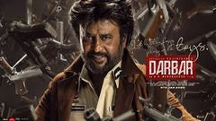 Darbar movie by Rajnikant South Indian movie dubbed in Hindi 2020