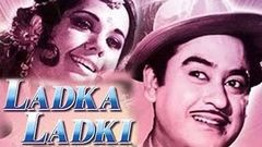 Ladka Ladki (1966) Hindi Full Movie | Kishore Kumar| Mumtaz| Laxmi Chhaya| Hindi Classic Movies