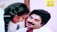 Aayiram Kannukal Malayalam Full Movie | Mammootty | Shobhana | Online Malayalam Movies - HD
