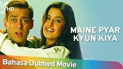 Maine Pyaar Kyun Kiya - Hindi Movies 2013 Full Movie - English Subtitles - HD