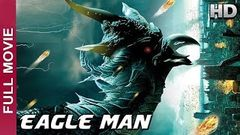New Hollywood Action Movie In Hindi Dubbed - Eagle Man (Garuda) - Full Hindi Movie | 2016 | HD