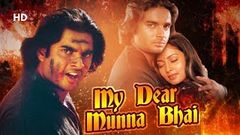 My Dear Munna Bhai HD Dubbed Movie | R Madhavan | Pooja Vaidevelu | Latest Popular Movie