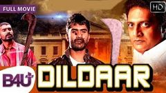 Dildaar (2011) - South Indian Hindi Dubbed Full Movie HD | Yogesh, Prakash Raj, Aindrita Ray