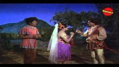 Nagamadathu Thamburatti (1982) | Full Movie | Malayalam Full Films