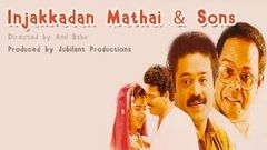 Injakkadan Mathai and Sons 1993:Full Malayalam Movie
