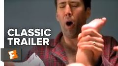 The Family Man Official Trailer 1 - Nicolas Cage Movie (2000) HD